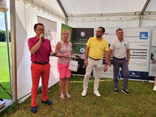 IV Turniej o Puchar Kanclerza Loży Rzeszowskiej BCC