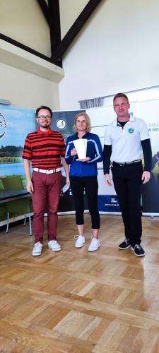V Turniej o Puchar PKGolf 2021