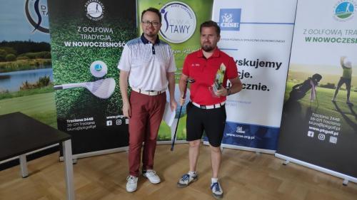 II Turniej o Puchar PKGOLF 2021